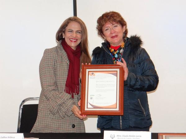 UNITEC con nuevo reconocimiento académico