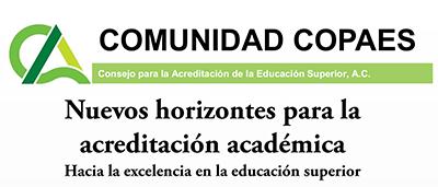COPAES – Nuevos horizontes para la acreditación académica