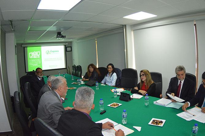 XX Asamblea del Consejo de Acreditación de la Comunicación y las Ciencias Sociales