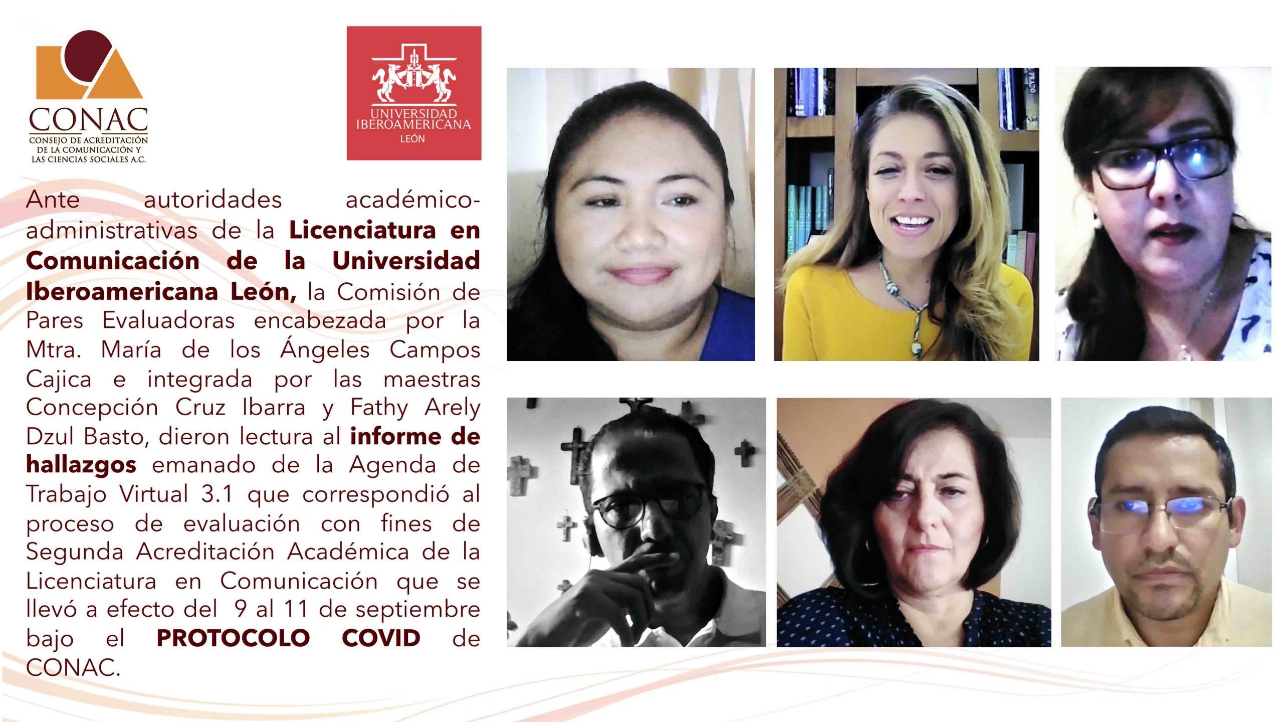 Informe de Hallazgos UIA León